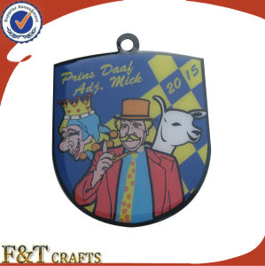 Souvenir High Quality Custom Display Sports Medals/Swimming Medals/Gold Silver Bronze Medals pictures & photos