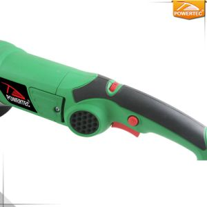 Powertec 1200W 115mm 125mm Electric Angle Grinder China pictures & photos