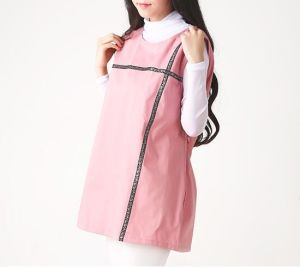 2017 Pma Pink Radiation Protection Maternity Dress