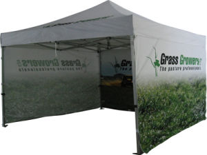 Hot Sale Easy up Pop up Tent for Trade Show pictures & photos