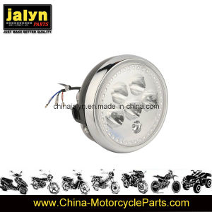 Motorcycle Parts Motorcycle Headlight Fit for Ybr125 pictures & photos