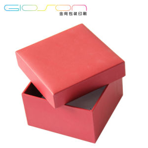 Lid & Base Paper Board Gift Box/ Packaging Watch Box pictures & photos