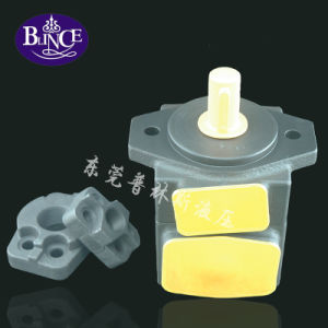 China Blince New Design Vane Pump (PV2R) pictures & photos