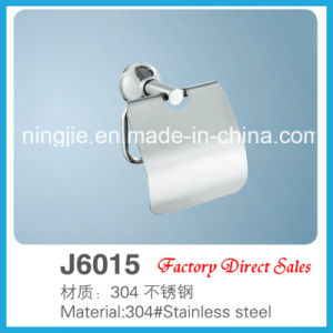 Factory Direct Sales Bathroom Accessories Paper Holder (J6015) pictures & photos