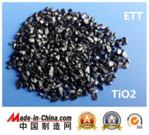 TiO2 Titanium Dioxide Evaporation Material pictures & photos