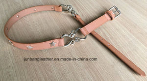 Latest Fashion Women PU Belt in High Quality