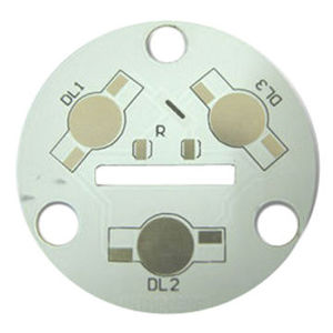 OSP 1.0mm 1oz Single Sided PCB Printing pictures & photos