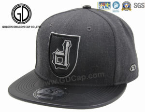 2016 High Quality Fashion New Style Era Flat Hip-Hop Baseball Hat Snapback Cap with Custom Embroidery pictures & photos