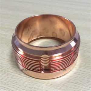 Brass Bushing of China OEM & ODM