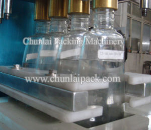 Shampoo Bottle Filling Sealing Machine pictures & photos