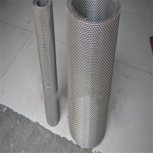 Filter Stainless Steel Woven Ss Fine Wire Mesh pictures & photos