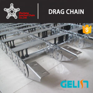 Stainless Steel Cable Wire Track Steel Cable Carrier Tl80 for Machinery Tool pictures & photos