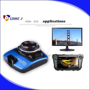 Mini Vehicle Camcorder G-Sensor Night Vision Dashcam pictures & photos
