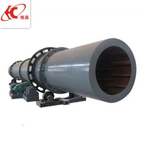 High Quality Durable Drum Rotary Dryer From Manufacturer pictures & photos