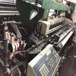 Reed Space 240 for Used Terry Rapier Loom pictures & photos
