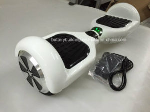 Smart Two Wheels Self Balance Scooter with Bluetooth pictures & photos
