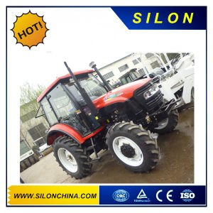 Luoyang 80HP Tractor with Good Price (LT804) pictures & photos