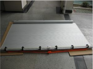 Hot Sale Aluminum Roller Shuter Door pictures & photos