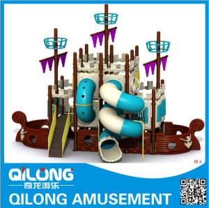Hot Sale CE Outdoor Water Playground for Park (QL-5001A) pictures & photos