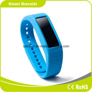 High-End Fashion Smart Bracelet Fitness Sport pictures & photos