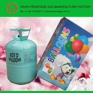 Portable Balloon Filling Gas Helium Cylinder He Gas pictures & photos