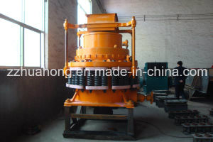 Stone Crusher Machine, Hydraulic Cone Crusher Price pictures & photos