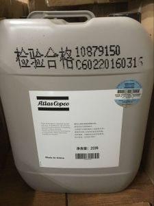 Roto-Inject Fluid P/N1630091800 Lubricant for Scerw Compressor Oil pictures & photos