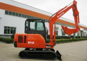 Mini Crawler Excavator Nt45, 4000kg Excavator pictures & photos