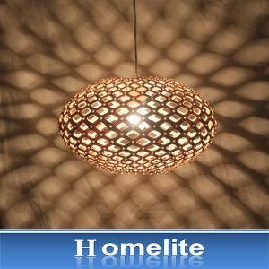 Homelite Hot Sales Decorative Wooden Pendant Lamp