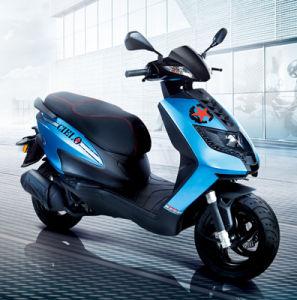 Vivo Scooter 125cc