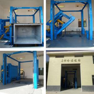 Vertical Type Garbage Compressor pictures & photos