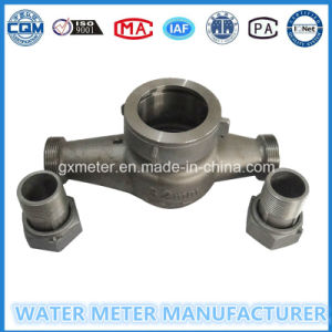 Gx-Brand Water Meter Body/Shell (Dn15-25mm) pictures & photos