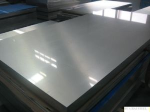 Color Coated Roofing Steel Sheet pictures & photos
