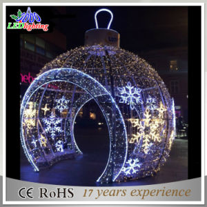 Large Festival Decorative LED String Light LED Outdoor Christmas Ball Light pictures & photos