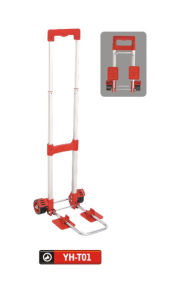 2015 Hot Sales High Quality Cheap Handtruck pictures & photos