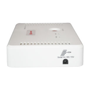 Mini DC UPS for Router, Modem, CCTV, Camare pictures & photos