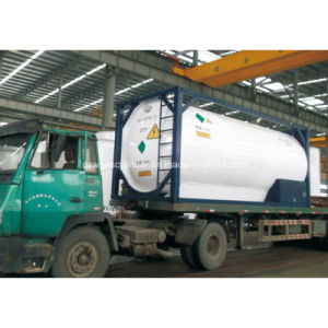 20000kg Lco2 Container pictures & photos