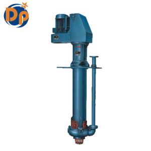 Centrifugal Vertical Heavy Duty Slurry Pump  Manufacture pictures & photos
