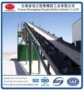 Conveyor Belt Rubber Belt Rubber Conveyor Belt