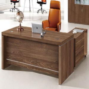 Formica Melamine Executive Desks for Sale (HY-JT05) pictures & photos