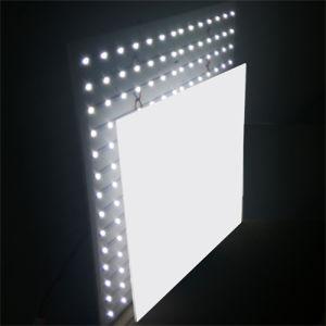 LED Edge Lit and Backlit Panel Light Diffuser Sheet