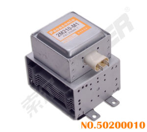 Suoer Low Price Original Microwave Oven Magnetron with CE&RoHS (50200010-6 Sheet 4 Hole(Original)) pictures & photos