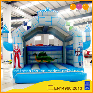 Inflatable Jumping Castle Bouncer for Kid (AQ506) pictures & photos