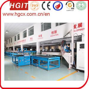 Automatic PU Gasket Foam Dispenser Production Line pictures & photos