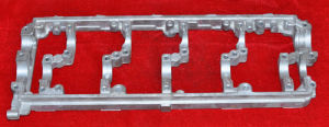All Kinds of Engine Covers Aluminum Die Casting Parts pictures & photos