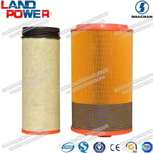 Shacman Auto Air Filter Element 2841 pictures & photos
