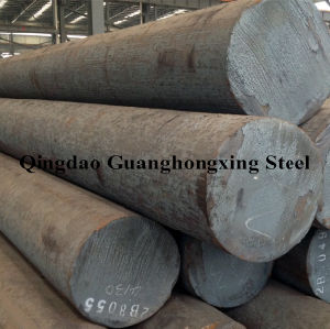 GB20mn2, ASTM1524, JIS Smn420, Hot Rolled, Alloy Round Steel pictures & photos
