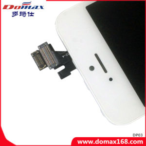 Mobile Phone Accessories Touch Screen LCD for iPhone 5 pictures & photos