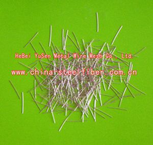 Copper Fiber for High Tensile Strength 2850MPa pictures & photos