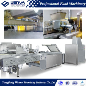 Cookies Production Line with Steel Belt pictures & photos